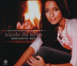 Cover - Nicole Da Silva: Shoeshine Boy