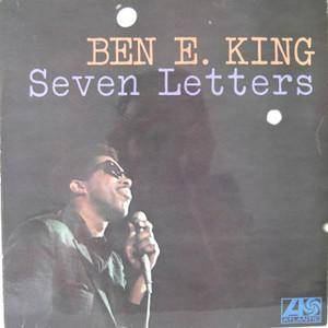 Cover - Ben E. King: Seven Letters