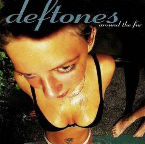 Deftones: Around The Fur (CD) - Bild 1