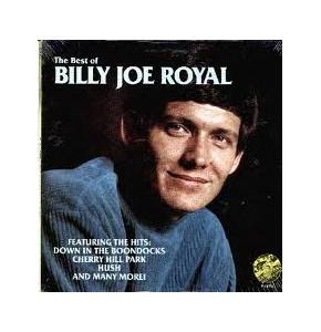 Cover - Billy Joe Royal: Best Of Billy Joe Royal, The