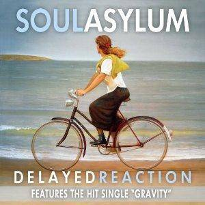 Cover - Soul Asylum: Delayed Reaction