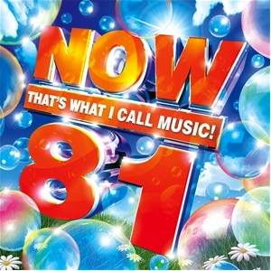 Cover - Cover Drive: Now That's What I Call Music! 81 [UK Series]