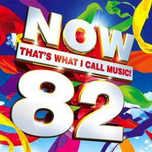 Now That's What I Call Music! 82 [UK Series] - Cover
