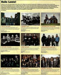 Rock Hard - Lauschangriff Vol. 018 (CD) - Bild 9