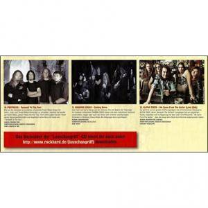 Rock Hard - Lauschangriff Vol. 018 (CD) - Bild 10