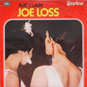 Cover - Joe Loss & His Orchestra: Play It Latin