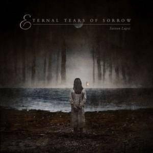 Eternal Tears Of Sorrow: Saivon Lapsi - Cover