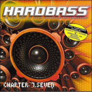 Hardbass Chapter 7.Seven - Cover