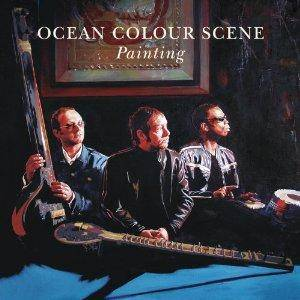 Cover - Ocean Colour Scene: Painting