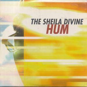 Cover - Sheila Divine, The: Hum