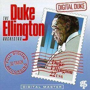 Duke Ellington & His Orchestra: Digital Duke - Cover
