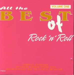 "Cover - Huey ""Piano"" Smith: All The Best Of Rock 'n' Roll Vol One"