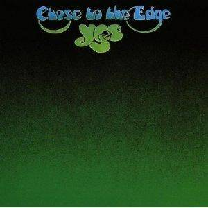 Yes: Close To The Edge (LP) - Bild 1