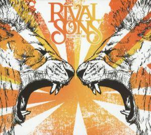 Cover - Rival Sons: Before The Fire