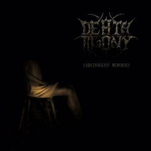 Death Agony: Carcinogenic Memories - Cover