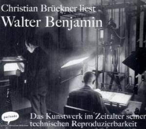 walter benjamin kunstwerk essay Walter benjamin was a boy of fragile health and so in  in the essay, benjamin's famed ninth thesis struggles to reconcile  das kunstwerk im zeitalter seiner .