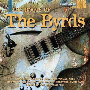 "Cover - Richard ""Rabbit"" Brown: Roots Of The Byrds, The"