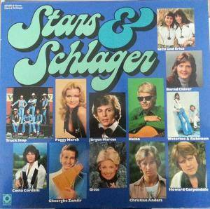 Stars & Schlager - Cover
