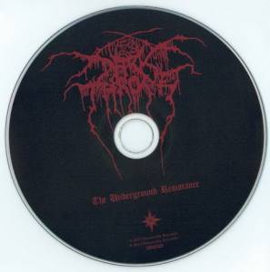 Darkthrone: The Underground Resistance (CD) - Bild 2