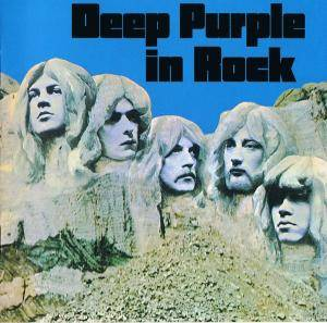 Deep Purple: Deep Purple In Rock (CD) - Bild 1