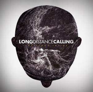 Long Distance Calling: Flood Inside, The - Cover