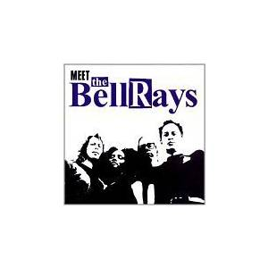 Cover - BellRays, The: Meet The Bellrays