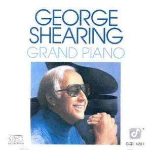 Cover - George Shearing: Grand Piano