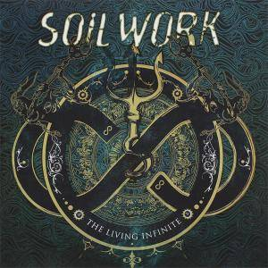 Soilwork: Living Infinite, The - Cover