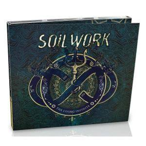 Soilwork: The Living Infinite (2-CD) - Bild 2