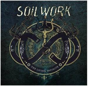 Soilwork: The Living Infinite (2-CD) - Bild 1