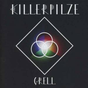 Cover - Killerpilze: Grell