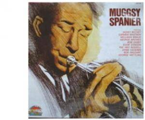 Cover - Muggsy Spanier: Giants Of Jazz