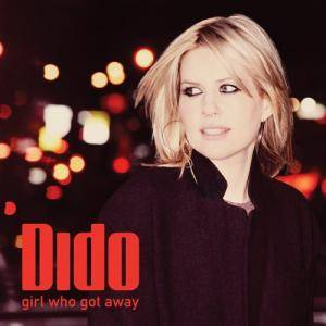 Dido: Girl Who Got Away - Cover