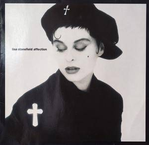Lisa Stansfield: Affection (LP) - Bild 2