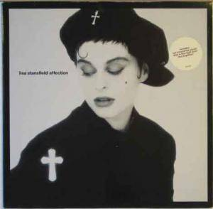 Lisa Stansfield: Affection (LP) - Bild 1