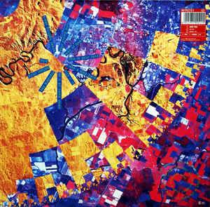 Simple Minds: Street Fighting Years (LP) - Bild 2