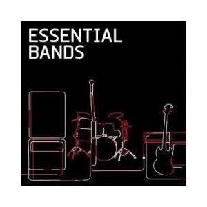 Cover - Dirty Pretty Things: Essential Bands