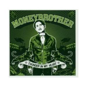 Cover - Moneybrother: Thunder In My Heart