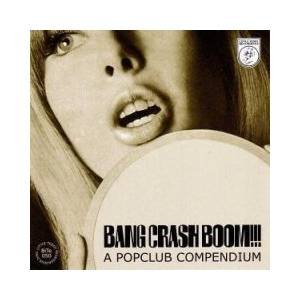 Cover - Bates, The: Bang Crash Boom!!!