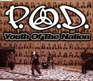 P.O.D.: Youth Of The Nation - Cover