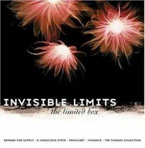 Cover - Invisible Limits: Limited Box, The