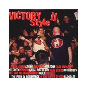Victory Style 2 - Cover