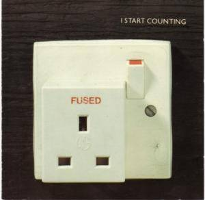 I Start Counting: Fused - Cover