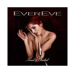 Cover - EverEve: Tried & Failed