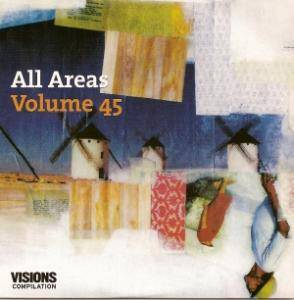 Visions All Areas - Volume 045 - Cover