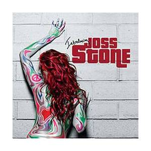Joss Stone: Introducing Joss Stone - Cover