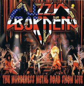 Lizzy Borden: Master Of Disguise (CD + 2-DVD) - Bild 5