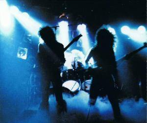 Lizzy Borden: Master Of Disguise (CD + 2-DVD) - Bild 7