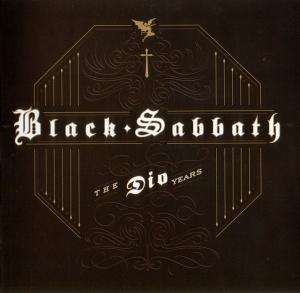 Black Sabbath: Dio Years, The - Cover