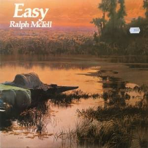 Cover - Ralph McTell: Easy